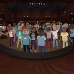 Aplikacja społecznościowa AltspaceVR kończy swoją działalność