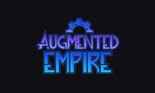 Augmented Empire zadebiutuje 13 lipca ze wsparciem gogli Gear VR