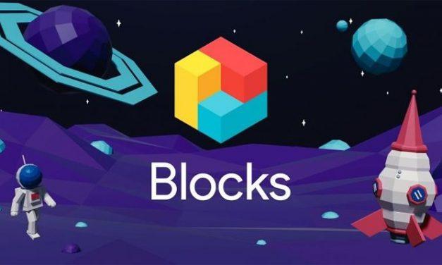 """Google wypuszcza """"Blocks"""" – bezpłatną aplikację VR do modelowania obiektów 3D"""