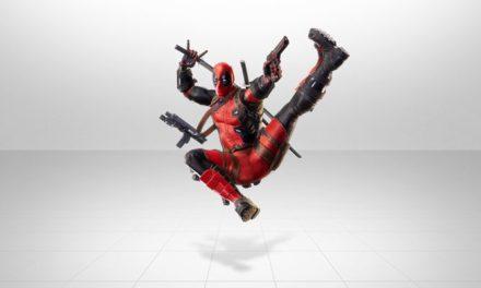 """Są pierwsze gameplaye z """"MARVEL Powers United VR"""". Deadpool grywalną postacią"""