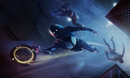 Echo Arena – pierwsze wrażenia