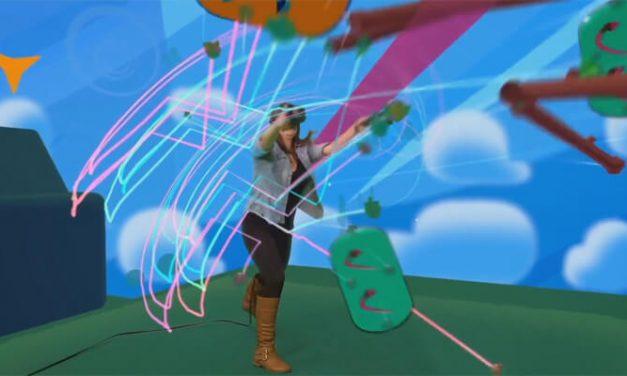 Fantastic Contraption zadebiutuje 11 lipca w wersji dla PlayStation VR