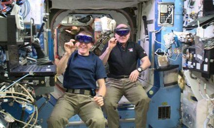 """""""HoloLens 2"""" otrzyma układ dedykowany sztucznej inteligencji"""