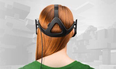 """Oculus testuje """"Parties"""" – czat głosowy dla użytkowników Rifta"""