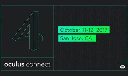 Oculus Connect 4 oficjalnie zapowiedziany