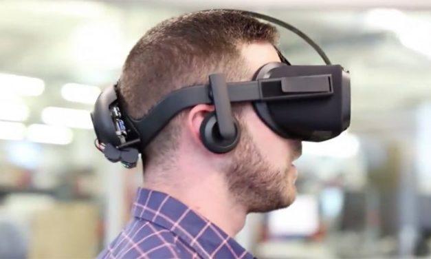Samodzielne gogle Oculusa już w przyszłym roku?