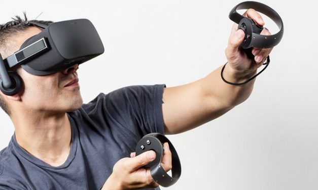 Okazja: Kupując zestaw Oculus Rift + Oculus Touch w Niemczech zapłacisz jedynie 454 Euro