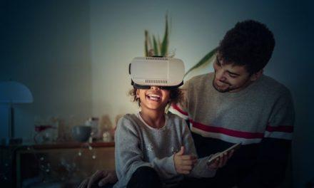 Polski start-up RemmedVR zamierza zdalnie leczyć zaburzenia widzenia przy pomocy gogli Virtual Reality