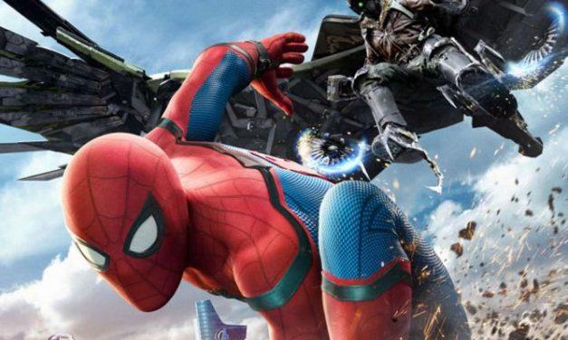 """Zadebiutowało darmowe doświadczenie """"Spider-Man: Homecoming VR"""""""