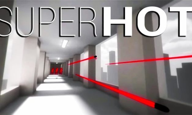 SUPERHOT VR debiutuje na PlayStation VR
