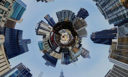 Najciekawsze filmiki 360º – czerwiec 2017