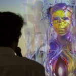 """VR-owa wystawa """"Björk Digital"""" zawita do Poznania"""