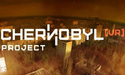 Chernobyl VR Project zmierza na PlayStation VR