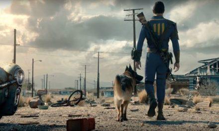 Fallout 4 VR bez DLC w dniu premiery