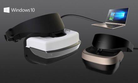 Ponad 60 gier i aplikacji VR na premierę platformy Windows Mixed Reality, m.in. Superhot, Minecraft, Ark Park