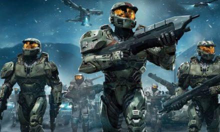 """Seria """"Halo"""" doczeka się doświadczeń dedykowanych goglom """"Windows MR"""""""