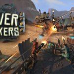 Hover Junkers wkrótce otrzyma tryb kampanii dla jednego gracza