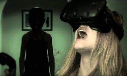 Paranormal Activity: The Lost Soul już wkrótce na PSVR