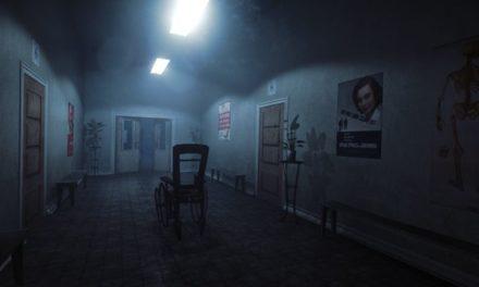 """Psychodeliczny horror """"Rise of Insanity"""" polskiego Red Limb Studio debiutuje na Steam we wczesnym dostępie"""