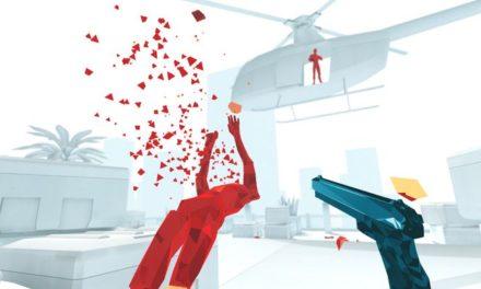 SUPERHOT VR bestsellerem PlayStation VR w lipcu