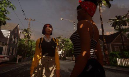 Ruszają otwarta beta testy Sansar – VR-owego następcy Second Life