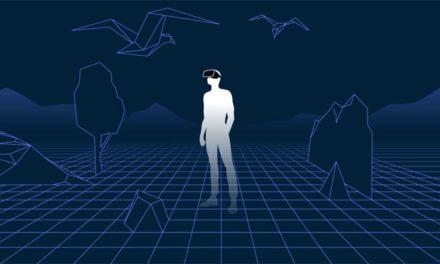 Zaproszenie na kurs Cinematic VR – wirtualna rzeczywistość o charakterze filmowym