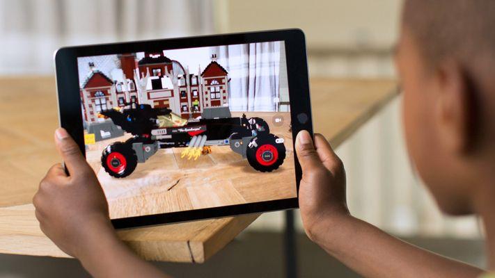 Rozszerzona rzeczywistość od Apple zadebiutuje już 19 września