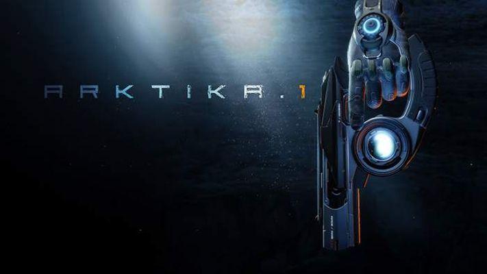 """Arktika.1 od twórców """"Metro: 2033"""" z datą premiery"""