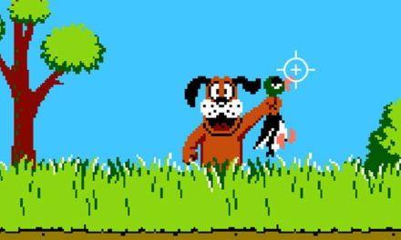 Duck Hunt powraca w VR za sprawą Duck Season