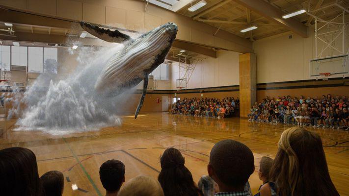 Nieoficjalnie: Magic Leap będzie kosztował 1500-2000$. Premiera w ciągu 6 miesięcy