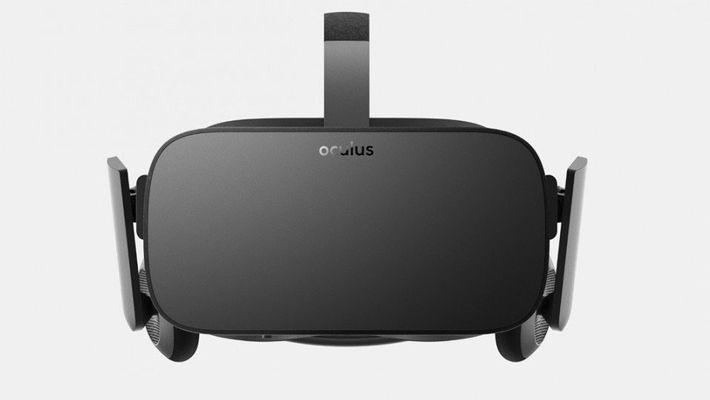 Są pierwsze widoczne efekty letniej promocji Oculusa