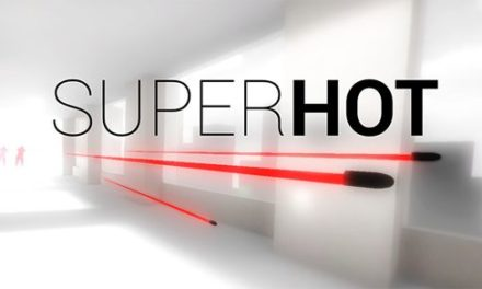 SUPERHOT VR kolejny miesiąc bestsellerem PlayStation VR