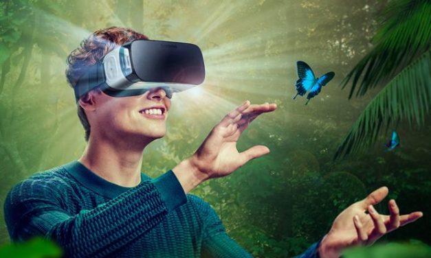 Samsung opracował aplikację VR korygującą wady wzroku