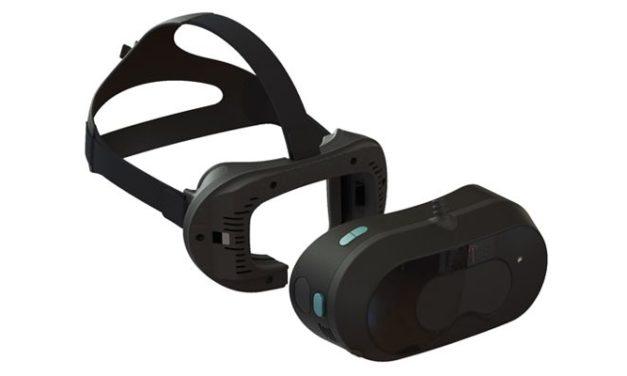 Do sprzedaży trafiły gogle Sensics przeznaczone dla salonów Virtual Reality i parków rozrywki