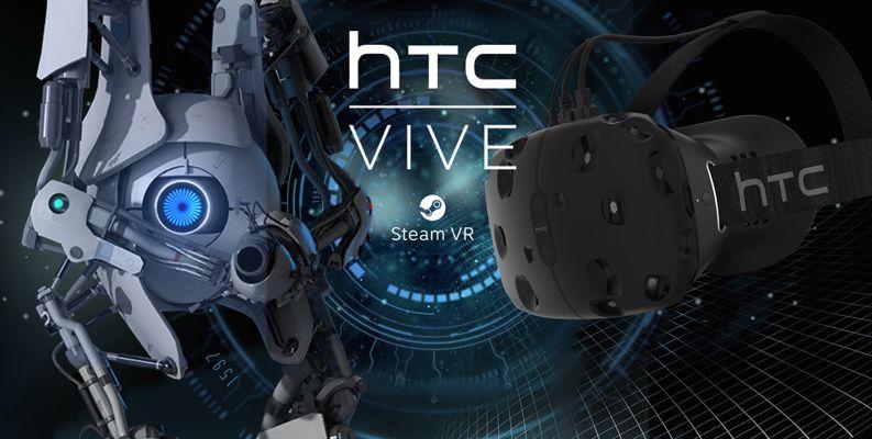 Google kupuje część firmy HTC za 1,1 mld dol. Pieniądze wspomogą rozwój ekosystemu Vive