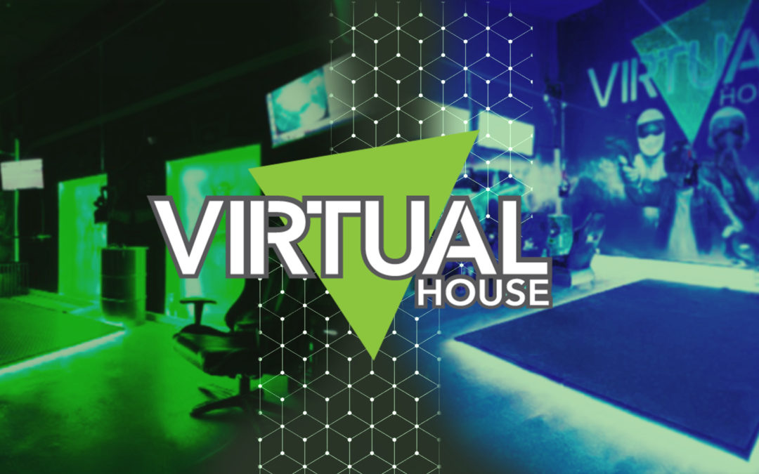 Virtual House – Salon VR w Łodzi