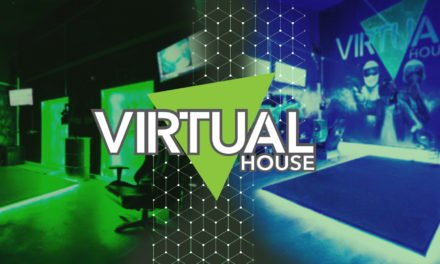 Virtual House – Salon VR w Łodzi