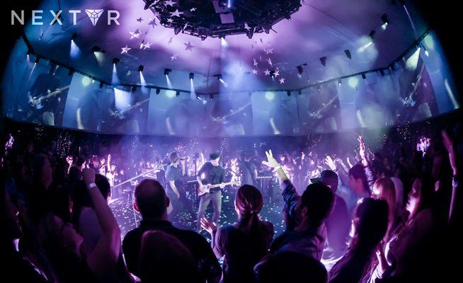 ABBA planuje ruszyć w wirtualną trasę koncertową