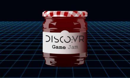 Disco:VR Game Jam – zaproszenie na pierwszy VR-owy Game Jam w Polsce