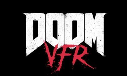 Oficjalnie: Doom VFR otrzyma wsparcie kontrolera PSVR Aim