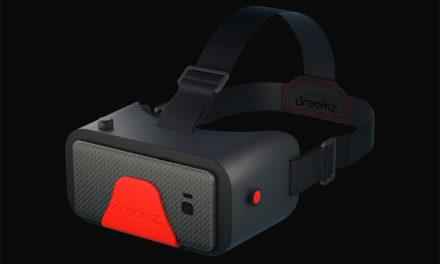 Nadchodzi Dreamz 3.0. Producent gogli zaprasza na otwarte testy