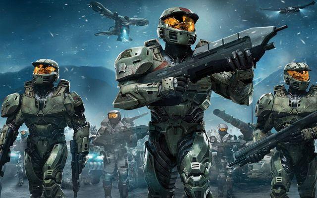 """Pierwsze doświadczenie z serii """"Halo VR"""" zadebiutuje w dniu premiery platformy Windows MR"""