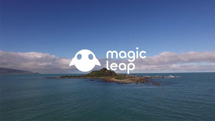 Magic Leap z nową stroną www, wideo oraz pierwszą AR-ową aplikacją