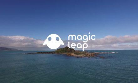 Magic Leap z nową stroną www, wideo oraz pierwszą aplikacją AR