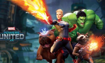 """Thor dołącza do grywalnych postaci """"MARVEL Powers United VR"""""""