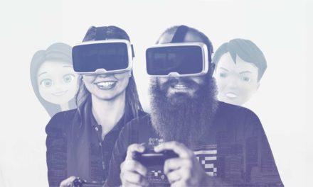 Leonardo DiCaprio zainwestował w VR-ową firmę MindMaze