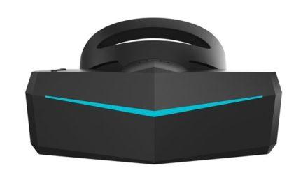 Pimax 8K bije crowdfundingowy rekord Oculus Rift DK1 z 2012 roku
