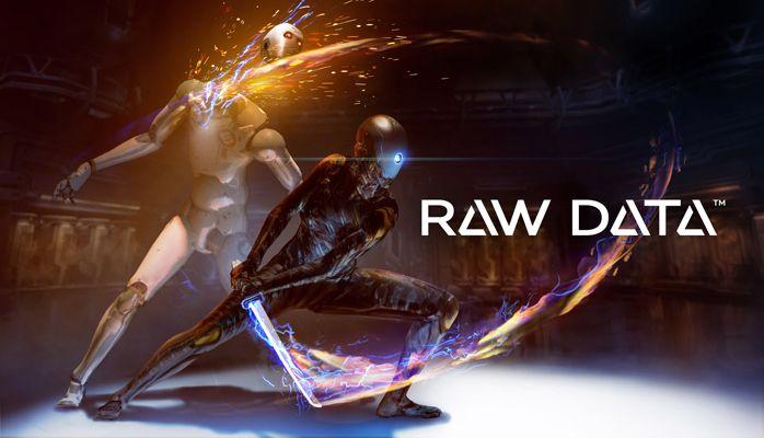 Raw Data debiutuje w pełnej wersji. Wkrótce premiera edycji PSVR
