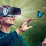 Śledzenie pozycyjne w mobilnych goglach Gear VR możliwe dzięki rozszerzonej rzeczywistości ARCore