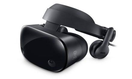 Gogle Samsung Odyssey będą bardziej zaawansowane i droższe, niż pozostałe modele z serii Windows Mixed Reality
